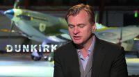 Christopher Nolan 'Batman' Clip 4k