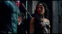 'Justice League' Sneak Peek Comic-Con