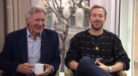 Harrison Ford and Ryan Gosling's hilarious interview on 'This Morning'