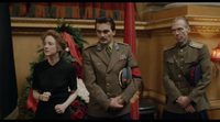 'The Death of Stalin' Official Trailer #2