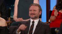 Director Rian Johnson Reveals First Word of Star Wars: The Last Jedi