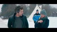 'Mon garçon' French Trailer