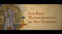 Clip 'Que baje dios y lo vea': 'Los 10 mandamientos'