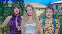"Clip ""End of production"" 'Mamma Mia: Here I go again!'"
