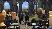 Trailer 'Harry Potter: Hogwarts Mystery'