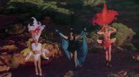 'The Adventures of Priscilla, Queen of the Desert' Official Trailer
