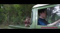 'Peter Rabbit' Clip: 'Wet Willy'