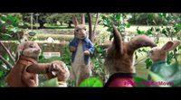 'Peter Rabbit' Clip: 'Individual Talents'