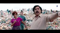 'Loving Pablo' Trailer