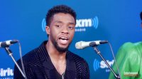 Chadwick Boseman talks about the emotional impact of 'Black Panther'