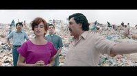 'Loving Pablo' - Clip: Virginia Vallejo and Pablo Escobar