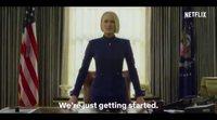 'House of Cards' Season 6 Teaser