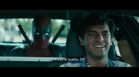 'Deadpool 2' subtitled trailer