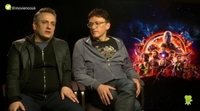 """The Russo Brothers: """"The Black Order will be very important in 'Avengers: Infinity War'"""""""