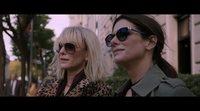 'Ocean's 8' Trailer #2