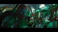 Final trailer 'Deadpool 2'