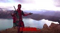 Spot 'Deadpool2': Eurodrama