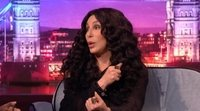 "Cher ('Mamma Mia! Here We Go Again'): ""He ran through us. And we went up to the girl"""