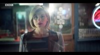 'Doctor Who' Season 11 Teaser