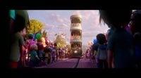 Teaser Trailer 'Wonder Park'