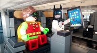 'The Lego Movie 2' safety video