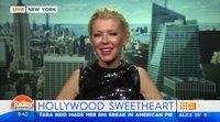 The disconcerting interview of Tara Reid in the promotion of 'The Last Sharknado'