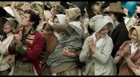 'Peterloo' Clip - Henry Hunt arrives at St. Peter's Field