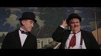 'Stan & Ollie' Trailer