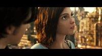 Trailer #3 'Alita: Battle Angel'
