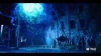 'The Umbrella Academy' Teaser