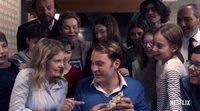 'A Christmas Prince: The Royal Wedding' trailer