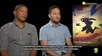 https://www.movienco.co.uk/trailers/spider-man-into-the-spiderverse-interview-ramsey-rothman/