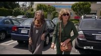 'Grace & Frankie' season 3 trailer