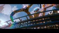 'Wonder Park' Super Bowl Trailer