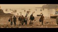 'Hotel Mumbai' Trailer