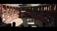 Trailer 'Horrible Histories: The Movie - Rotten Romans'