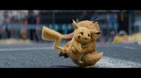 'POKÉMON Detective Pikachu' Trailer #4