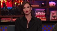 Charlize Theron explains why she rejected to appear in 'Wonder Woman'