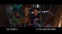 'Toy Story 4' Spanish TV Spot #3
