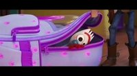 "'Toy Story 4' clip: ""Meet Forky"""