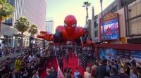 International premiere 'Spider-Man: Far from Home'
