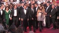 'Once upon a time in... Hollywood' Cannes premiere