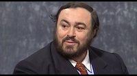 "'Pavarotti' TV Spot - ""Global Rockstar"""