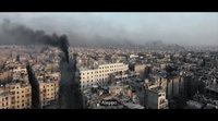 'For Sama' Trailer