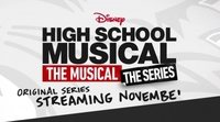 'High School Musical: The Musical: The Series' trailer