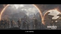 'Avengers: Endgame' Visual Effects