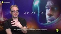 James Gray interview, director of 'Ad Astra'