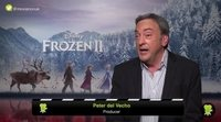 "Peter del Vecho: ""We made the short 'Frozen Fever' because people demanded another story"""