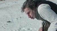 'White on white' Trailer