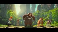 'The Big Trip' trailer